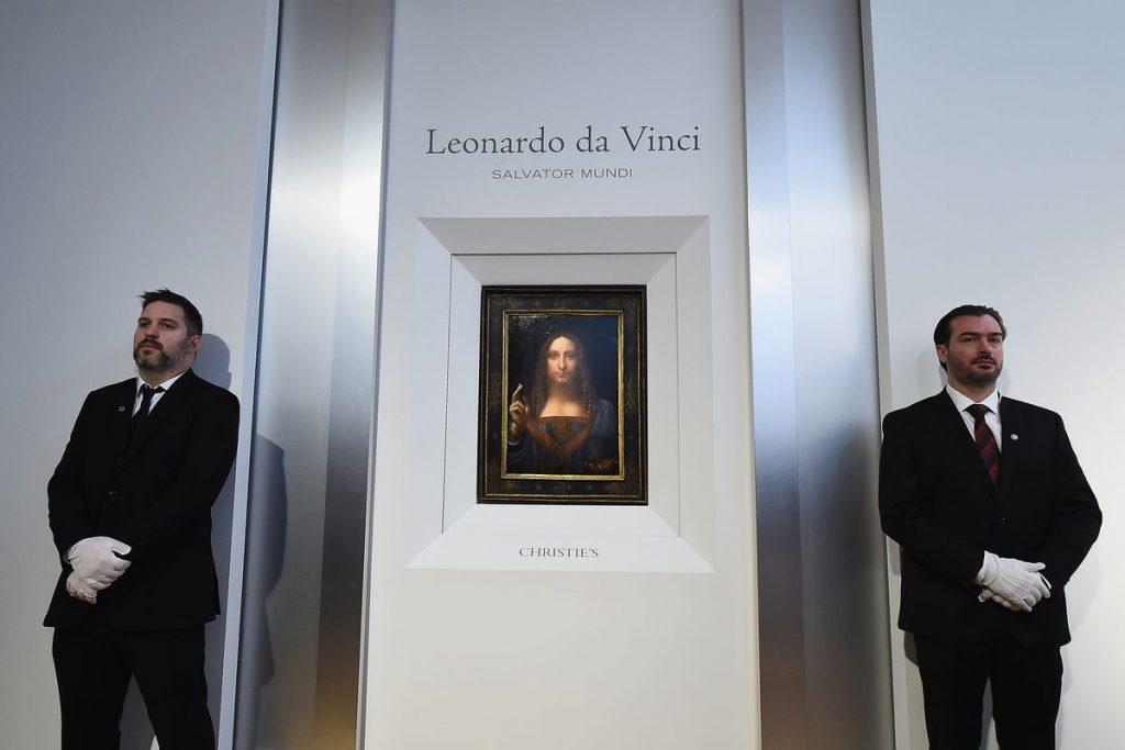Karya Da Vinci
