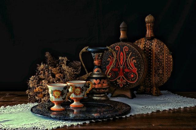 Perbedaan Barang Antik Dan Artefak